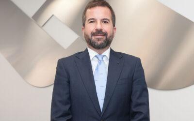 Germán Romero Valiente  nuevo director del Astillero de Navantia en Cartagena y director del Programa S-80