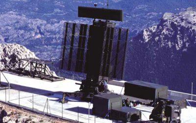 Indra dotará al Ejército  del Aire español de los radares de defensa aérea más avanzados