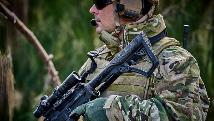 AUSA 2021: W L Gore Highlights Protection