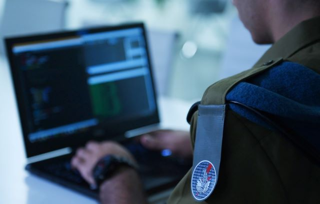 Iran's Continuously Evolving Cyber Capability