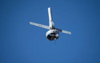 AUSA 2021: Northrop Grumman Fine-Tunes FTUAS Entry