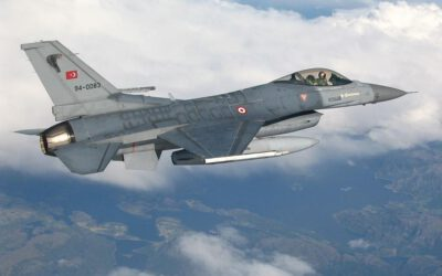 Turkey's Fighter Conundrum