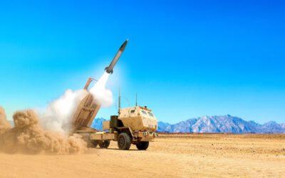 Lockheed Martin PrSM Record-Setting Flight
