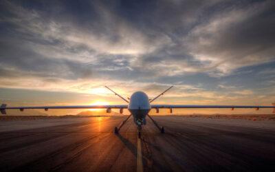 ADEX 2021: GA-ASI Geared for Intense Activity
