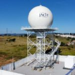 Brazil Launches Solid-State Dual-Polarisation Weather Radar