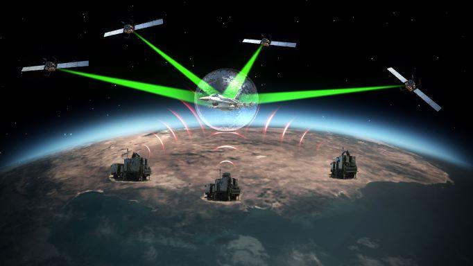 IAI's ADA Anti-Jam GPS System Integrated on IAF Aircraft