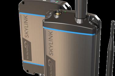 Blue Sky Starts to Deliver SkyLink