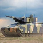 Rheinmetall Australia to Build LYNX Test Chassis for USA