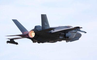 Kongsberg to Supply JSM for Norwegian F-35s