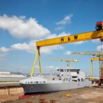 BMT Named as Supplier on UK MCF3 Contract