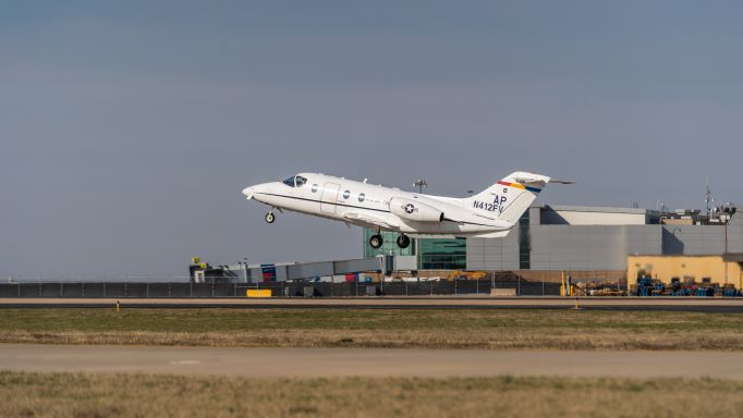 Field Aerospace Completes 21 CSO T-1A Upgrades for USAF